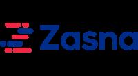 Zasna logo