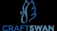 CraftSwan logo