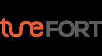 TuneFort logo