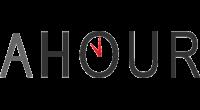 aHour logo