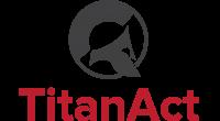 TitanAct logo