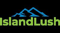 IslandLush logo