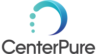 CenterPure logo