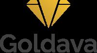 Goldava logo