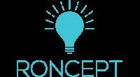 Roncept logo