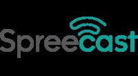 Spreecast logo