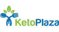 KetoPlaza logo