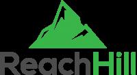 ReachHill logo
