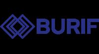 Burif logo