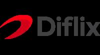 Diflix logo