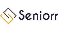 Seniorr logo