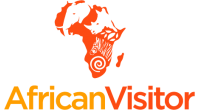 AfricanVisitor logo