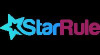 StarRule logo