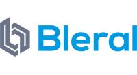 Bleral logo
