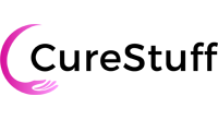 CureStuff logo