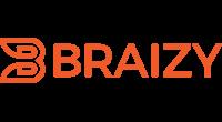 Braizy logo