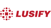 Lusify logo