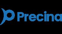 Precina logo