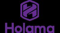 Holama logo