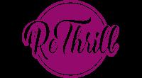ReThrill logo