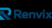 Renvix logo