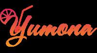 Yumona logo