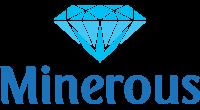Minerous logo