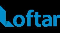 Loftar logo