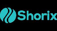 Shorix logo