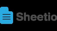 Sheetio logo