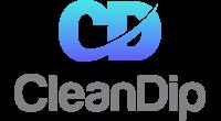 CleanDip logo