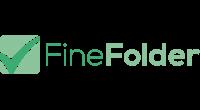 FineFolder logo
