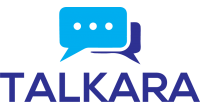 Talkara logo
