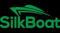 SilkBoat logo