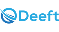 Deeft logo