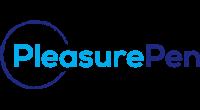 PleasurePen logo