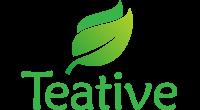 Teative logo