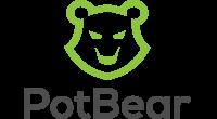 PotBear logo