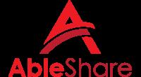 AbleShare logo
