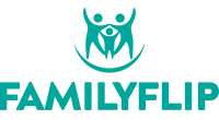 FamilyFlip logo
