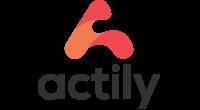Actily logo