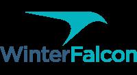WinterFalcon logo