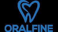 OralFine logo