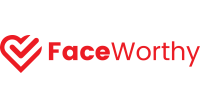 FaceWorthy logo