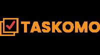 Taskomo logo