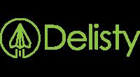Delisty logo