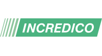 Incredico logo