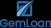 GemLoan logo