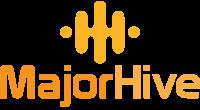 MajorHive logo