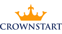 CrownStart logo